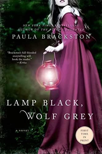 9781250069689: Lamp Black, Wolf Grey: A Novel
