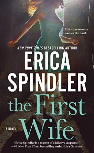 9781250069757: The First Wife: A Novel