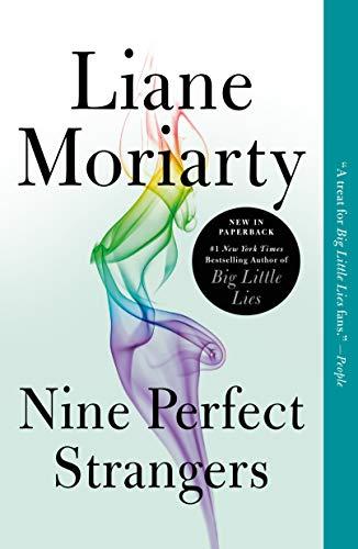 9781250069832: Nine Perfect Strangers