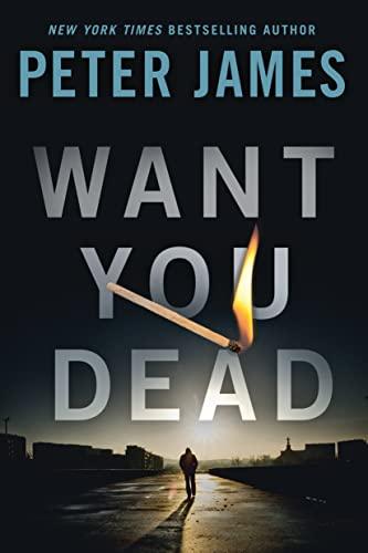 9781250070319: Want You Dead (Roy Grace)