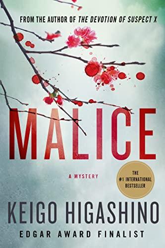 9781250070326: Malice: A Mystery