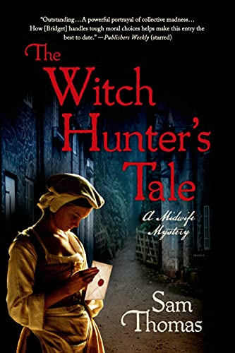 The Witch Hunter's Tale (Midwife's Tale): Thomas, Sam
