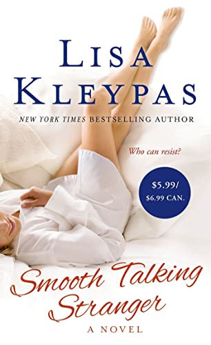 9781250070685: Smooth Talking Stranger: A Novel (The Travis Family)