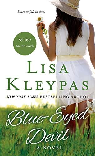 9781250070692: Blue-Eyed Devil: A Novel (The Travis Family)