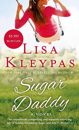 9781250070708: Sugar Daddy: A Novel (The Travis Family)