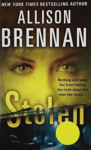 9781250070784: Stolen (Lucy Kincaid Novels)