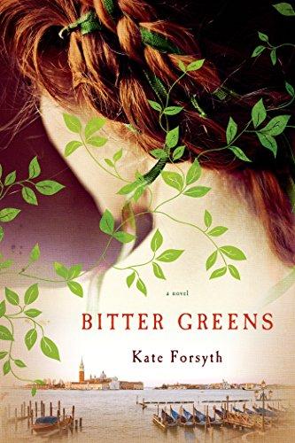 9781250070845: Bitter Greens: A Novel
