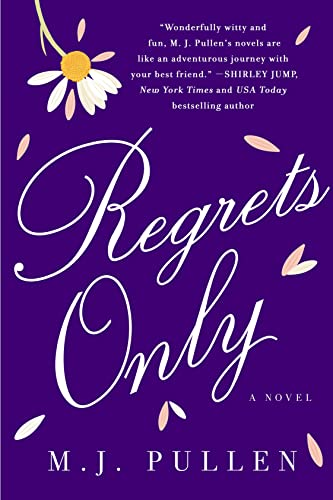 9781250070944: Regrets Only: A Novel (The Marriage Pact)