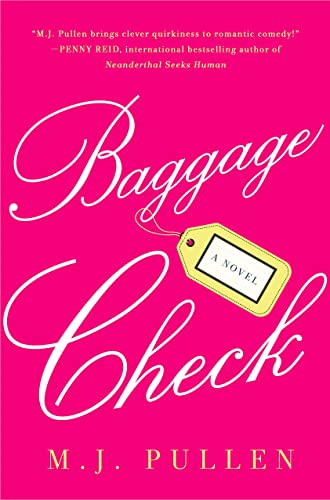 9781250070951: Baggage Check: A Novel (The Marriage Pact)