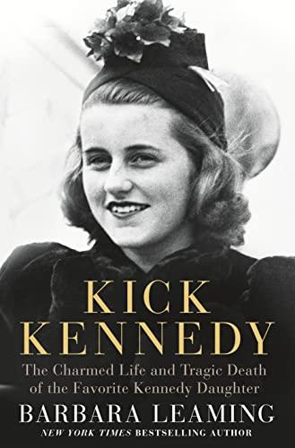 9781250071316: Kick Kennedy