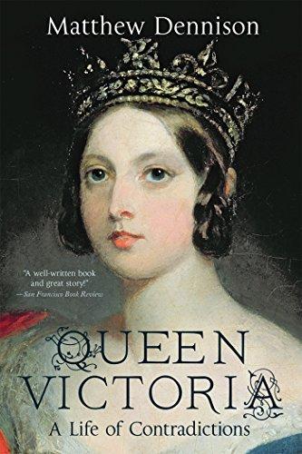 9781250072108: Queen Victoria: A Life of Contradictions