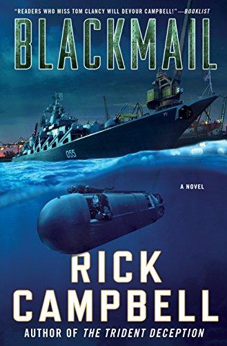 9781250072160: Blackmail: A Novel