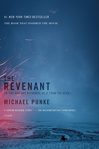9781250072689: Revenant - Movie Tie-In Edition