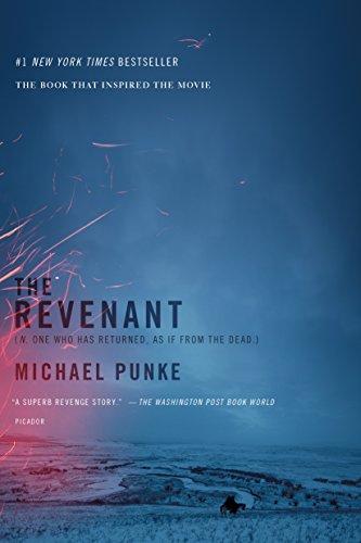 9781250072689: The Revenant: A Novel of Revenge
