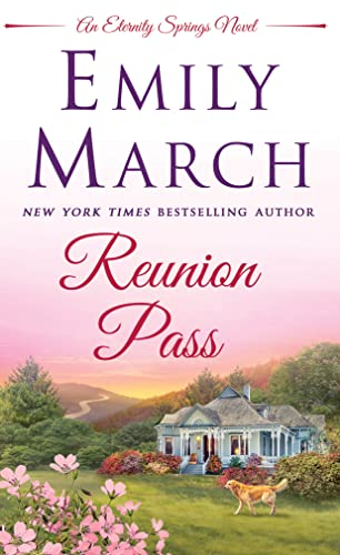9781250072979: Reunion Pass: An Eternity Springs novel