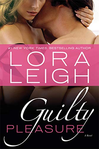 9781250073013: Guilty Pleasure: A Novel (Bound Hearts)