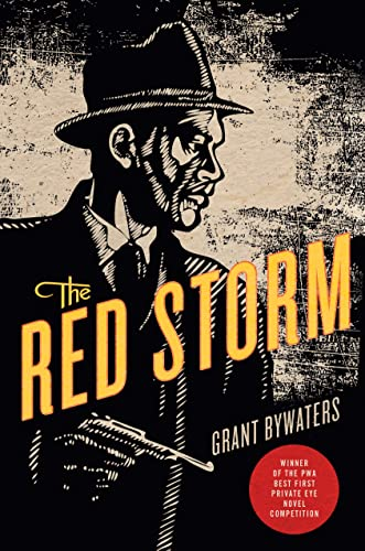 9781250073075: The Red Storm: A Mystery
