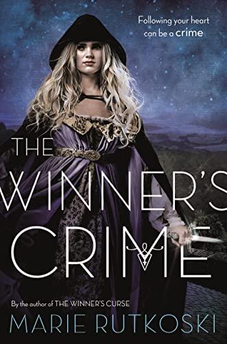 9781250073563: The Winner's Crime (The Winner's Trilogy)