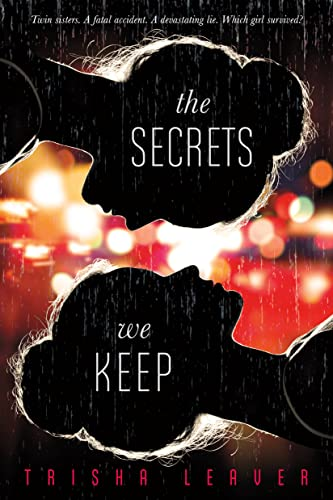 9781250073624: The Secrets We Keep