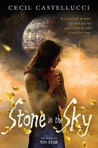9781250073686: Stone in the Sky (Tin Star)
