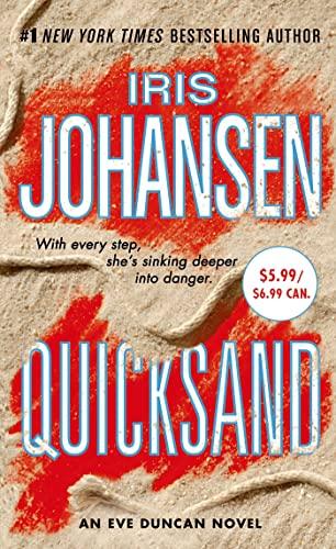 9781250073846: Quicksand: An Eve Duncan Forensics Thriller