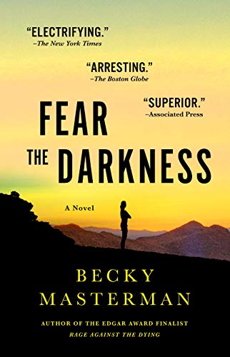 Fear the Darkness: A Thriller (Brigid Quinn): Masterman, Becky