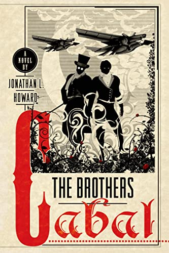 9781250073969: The Brothers Cabal