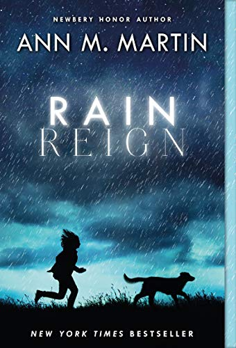 9781250073976: Rain Reign