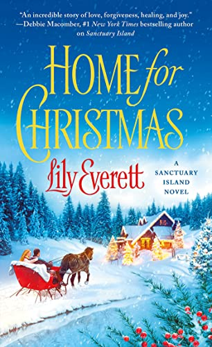 Home for Christmas (Sanctuary Island): Everett, Lily