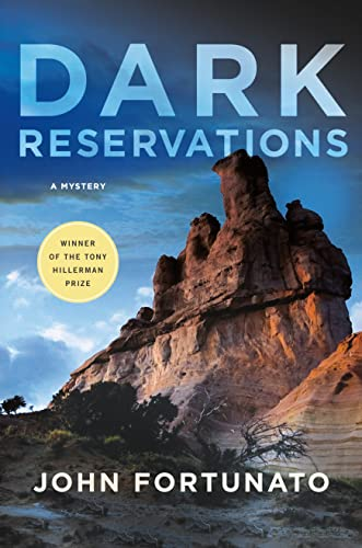 Dark Reservations: A Mystery: Fortunato, John