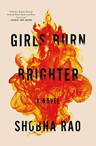 9781250074256: Girls Burn Brighter (International Edition)