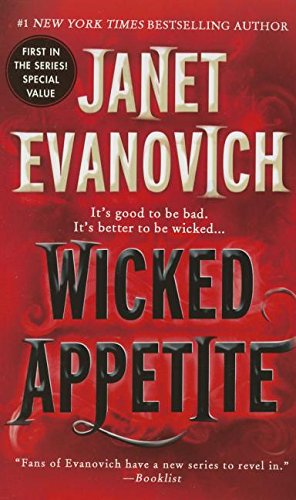 9781250074270: Wicked Appetite (Lizzy and Diesel)