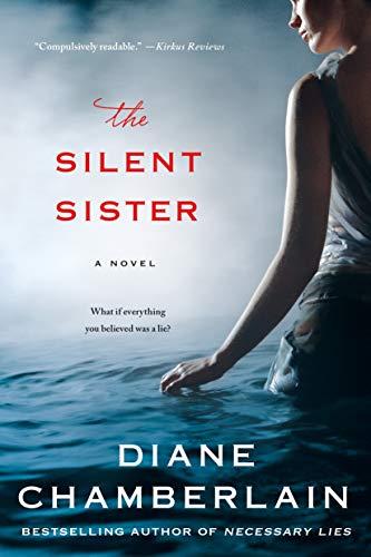 The Silent Sister: Chamberlain, Diane