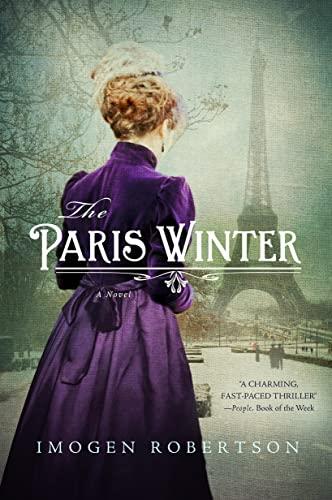 9781250074447: The Paris Winter