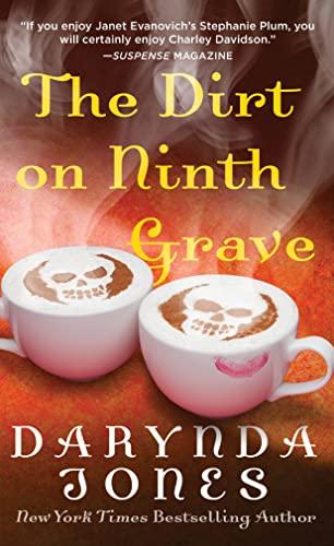 9781250074492: The Dirt on Ninth Grave: A Novel (Charley Davidson Series)