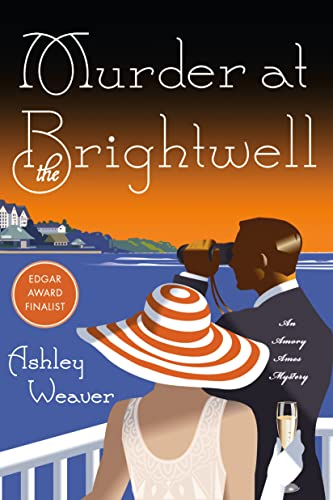9781250074621: Murder at the Brightwell: A Mystery (An Amory Ames Mystery)