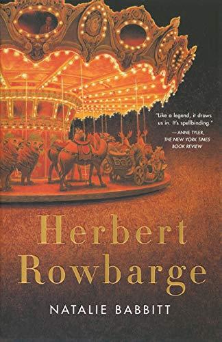9781250075109: Herbert Rowbarge