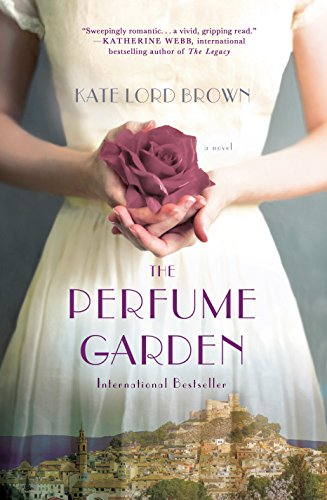 9781250075154: The Perfume Garden