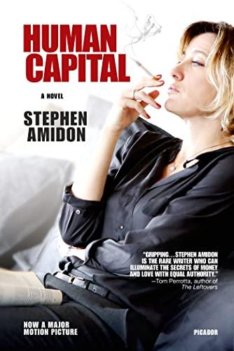 9781250075307: Human Capital: A Novel