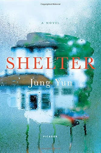 9781250075611: Shelter