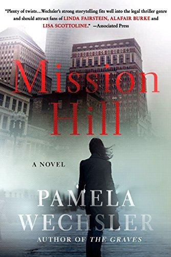 9781250075703: Mission Hill: A Novel (Abby Endicott Novels)