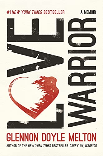 9781250075727: Love Warrior