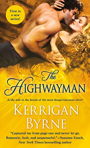 The Highwayman: Byrne, Kerrigan