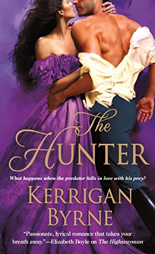 9781250076069: The Hunter (Victorian Rebels)