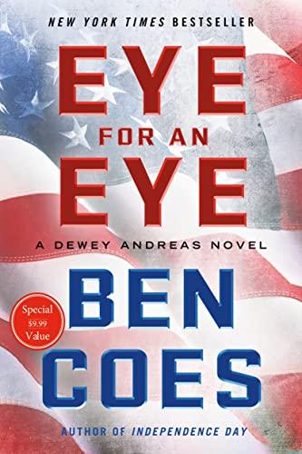 9781250076236: Eye for an Eye: A Dewey Andreas Novel