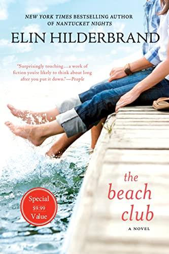 9781250076250: The Beach Club: A Novel