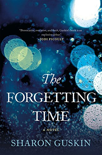 9781250076434: The Forgetting Time