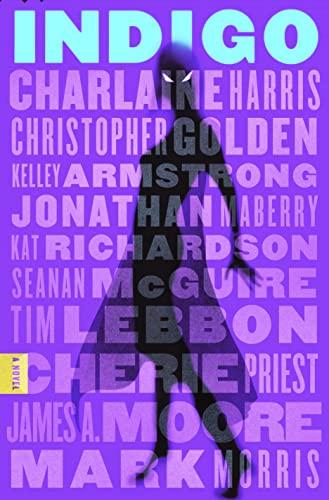 Indigo A Novel: Harris, Charlaine &