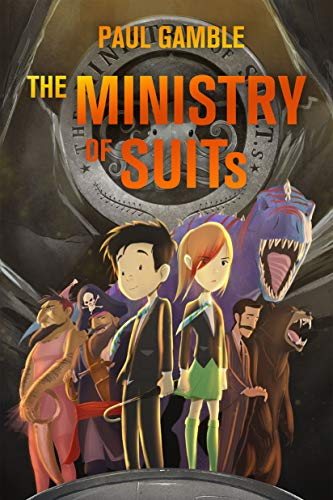9781250076823: The Ministry of SUITs