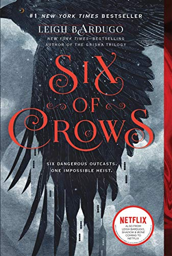 9781250076960: Six of Crows: 1